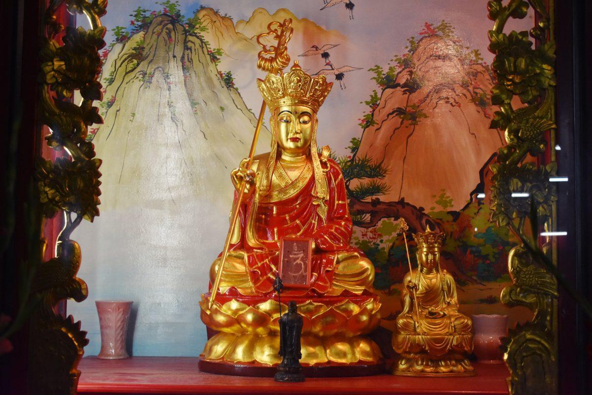 DSC 0469 e1560637371111 - Chao Zhou Shi Kong Shrine