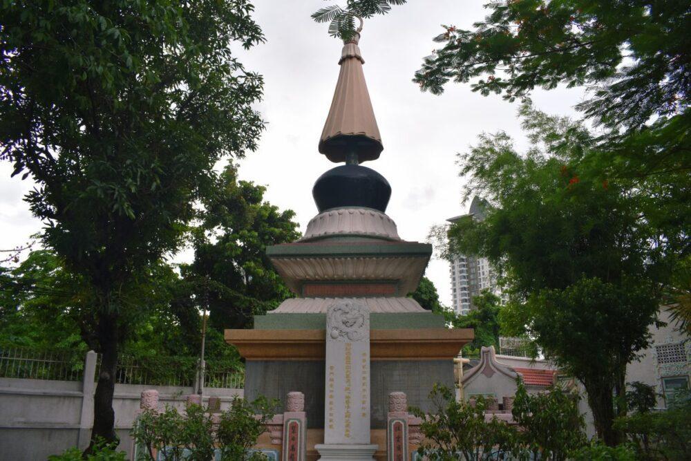 DSC 0499 e1596790047410 - Wat Poe Man Khunaram