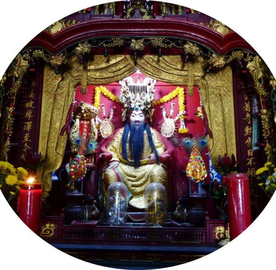 Rong Kuak Shrine Bangkok