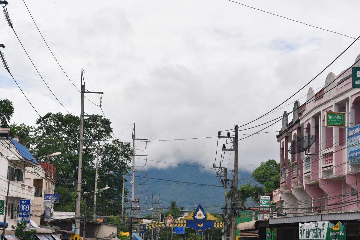 Dan Sai Thailand