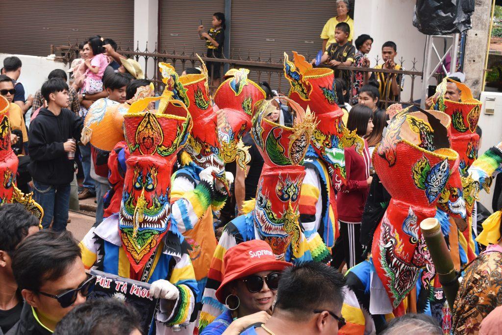 DSC 0291.1 1024x683 - Phi Ta Khon Festival 2020