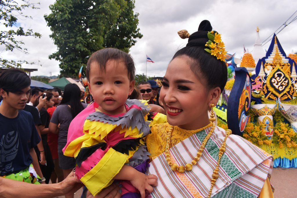 DSC 0396.1 1024x683 - Phi Ta Khon Festival 2020