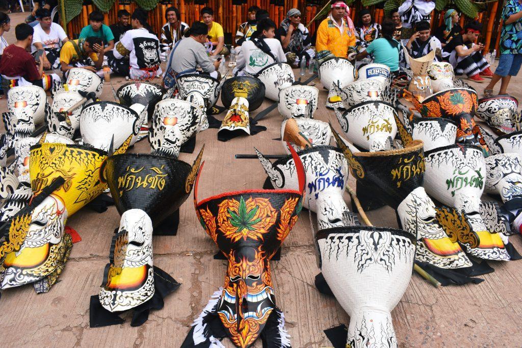 DSC 0421.1 1024x683 - Phi Ta Khon Festival 2020