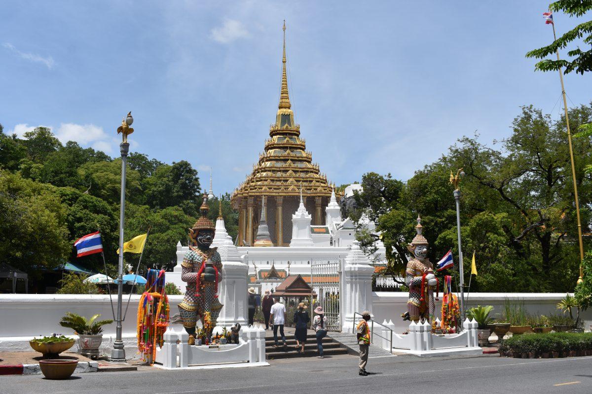 Saraburi Temples