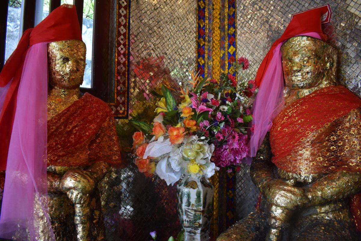 San Phrakan Shrine