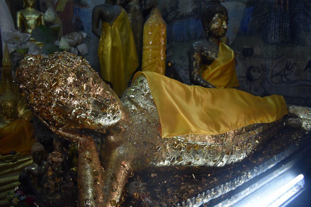 Phra Phutthabat Temple