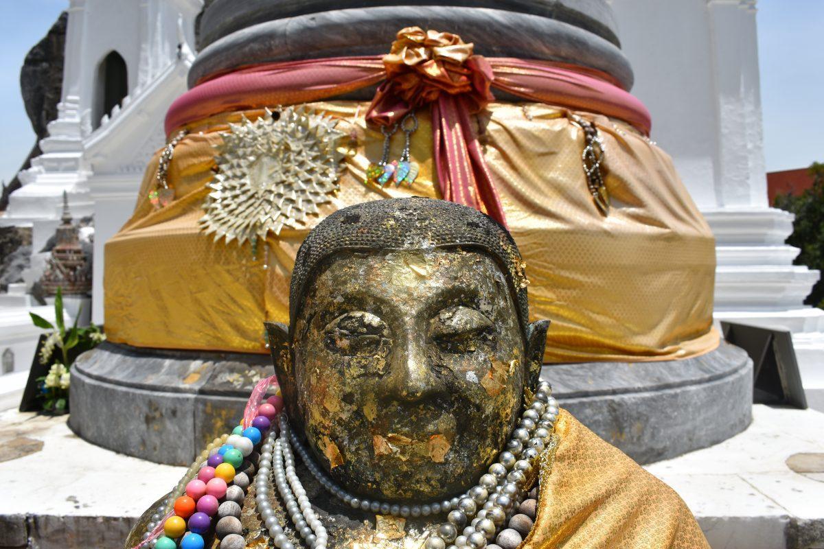 Wat Phra Phutthabat