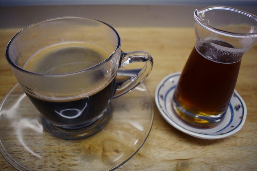 Banrie Coffee