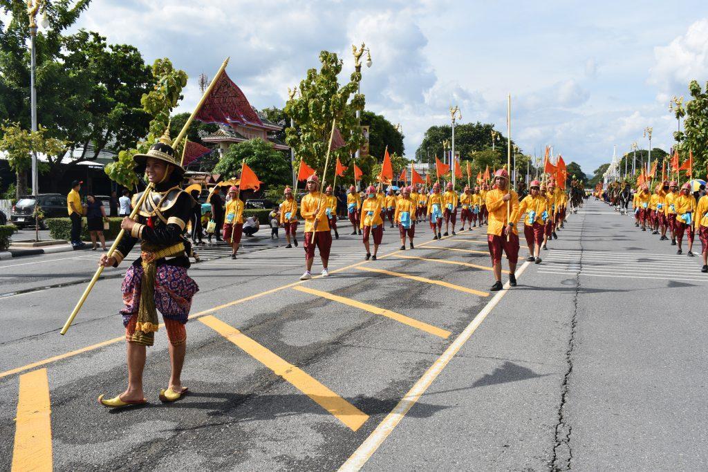 DSC 0735 1024x683 - Khao Phansa Festival 2020