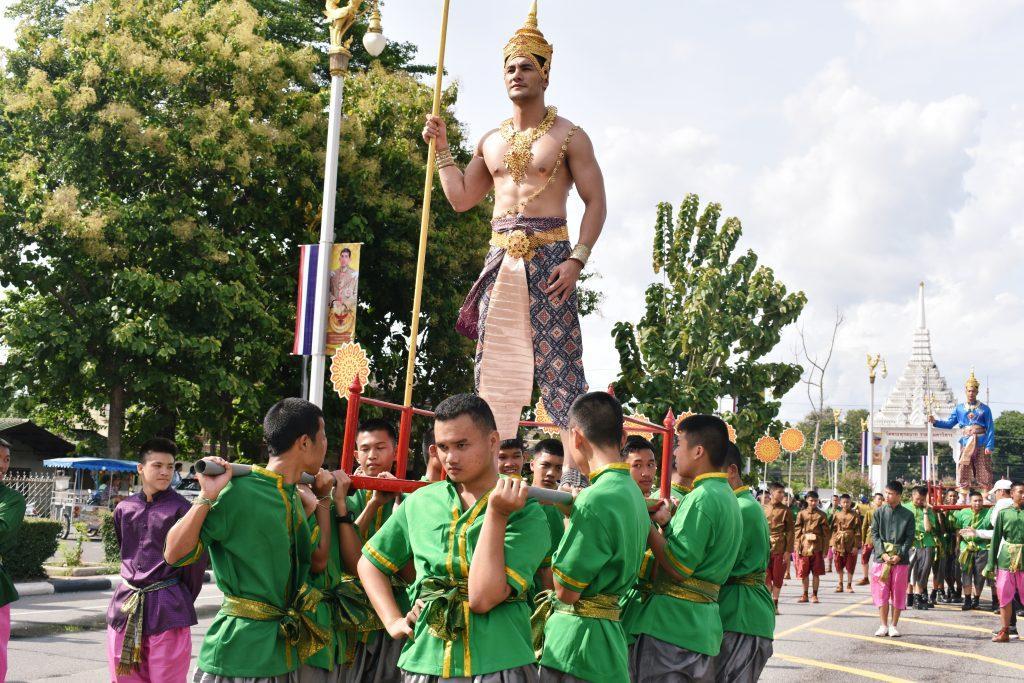 DSC 0766 1024x683 - Khao Phansa Festival 2020