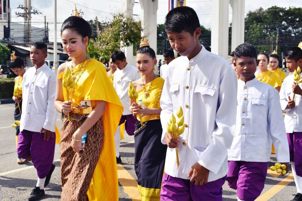 DSC 0788 1024x683 - Khao Phansa Festival 2020