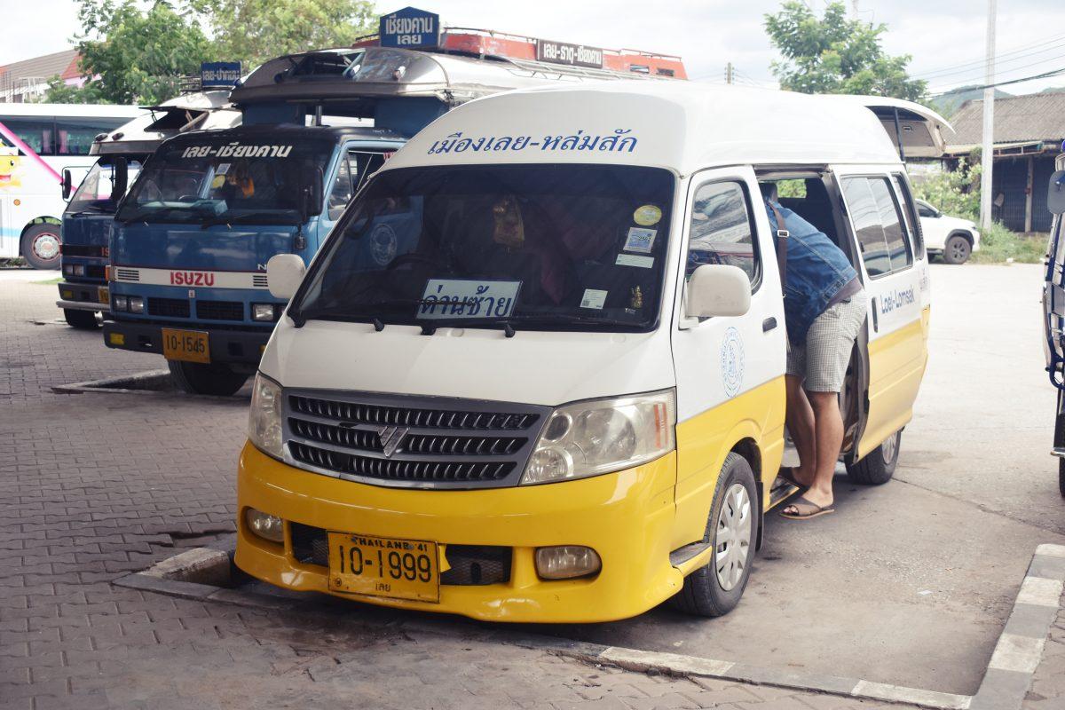 Transport in Loei