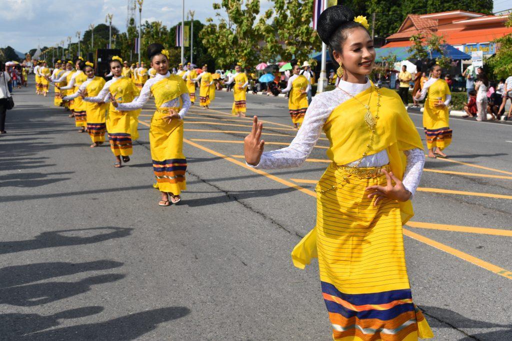 DSC 0798 1024x683 - Khao Phansa Festival 2020
