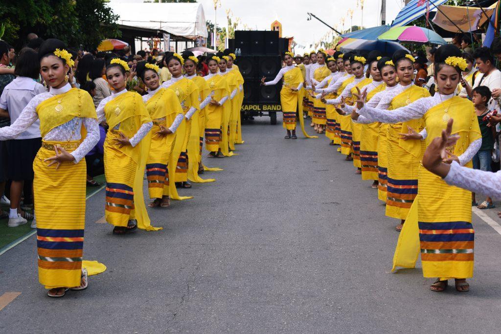 DSC 0812 1024x683 - Khao Phansa Festival 2020