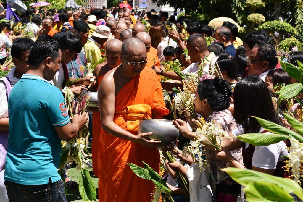 DSC 0902 1024x683 - Khao Phansa Festival 2020