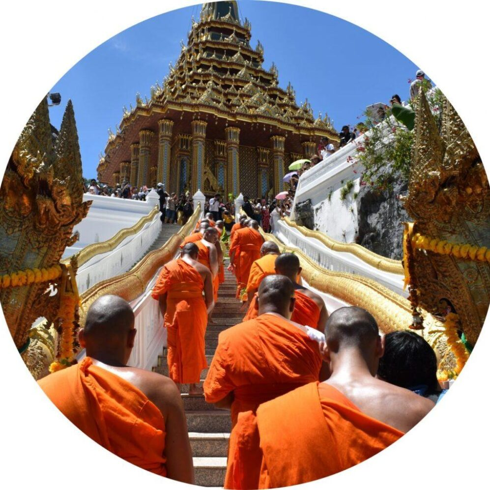 Khao Phansa Festival 2019