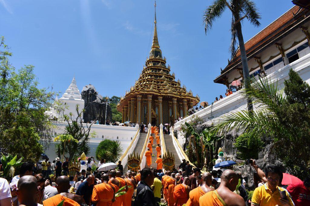 DSC 0935 1024x683 - Khao Phansa Festival 2020