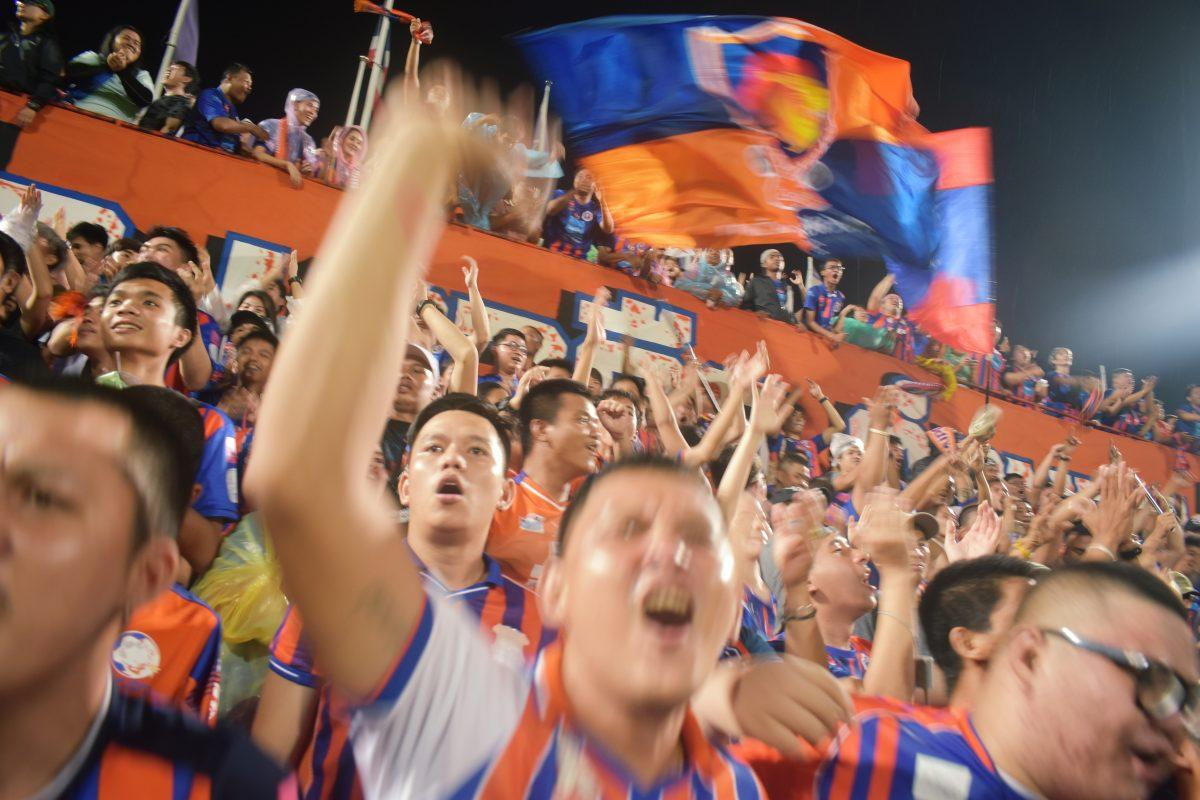 Football Clubs in Bangkok
