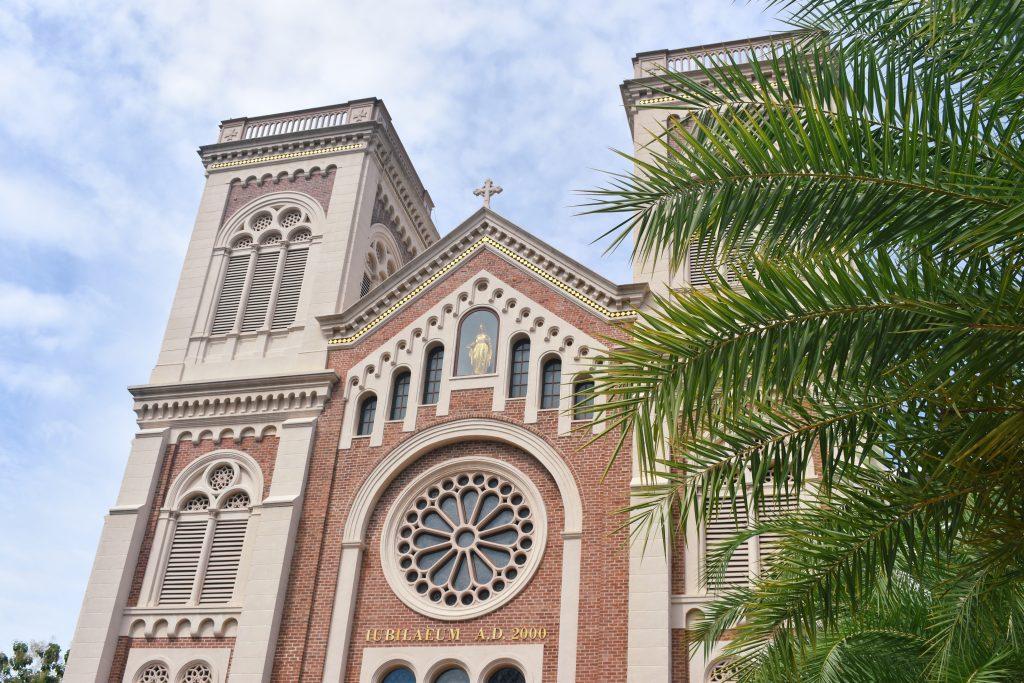 DSC 0729.1 1024x683 - Assumption Cathedral