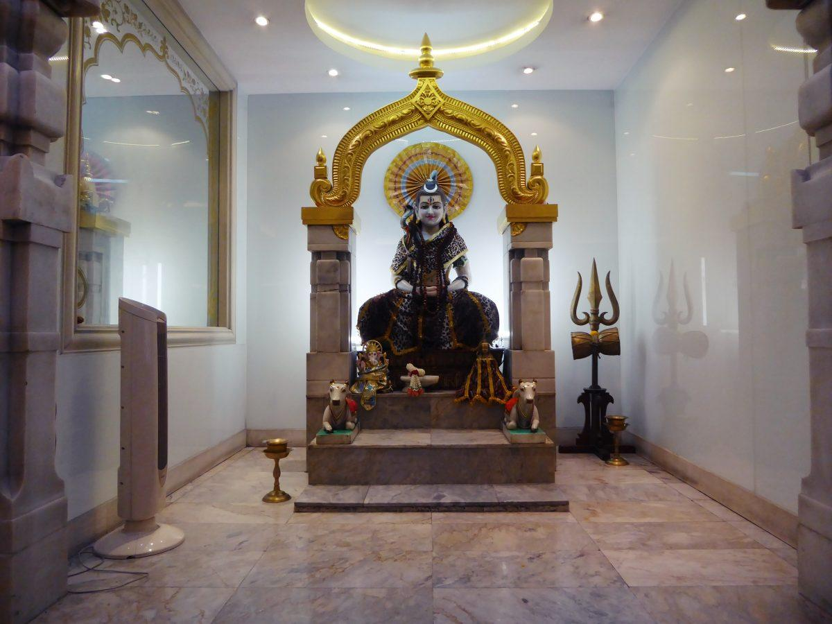Dev Mandir Temple Bangkok