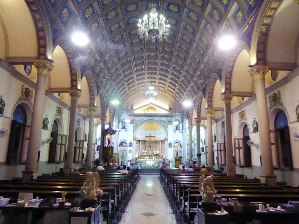 P1250214 1024x768 - Santa Cruz Church