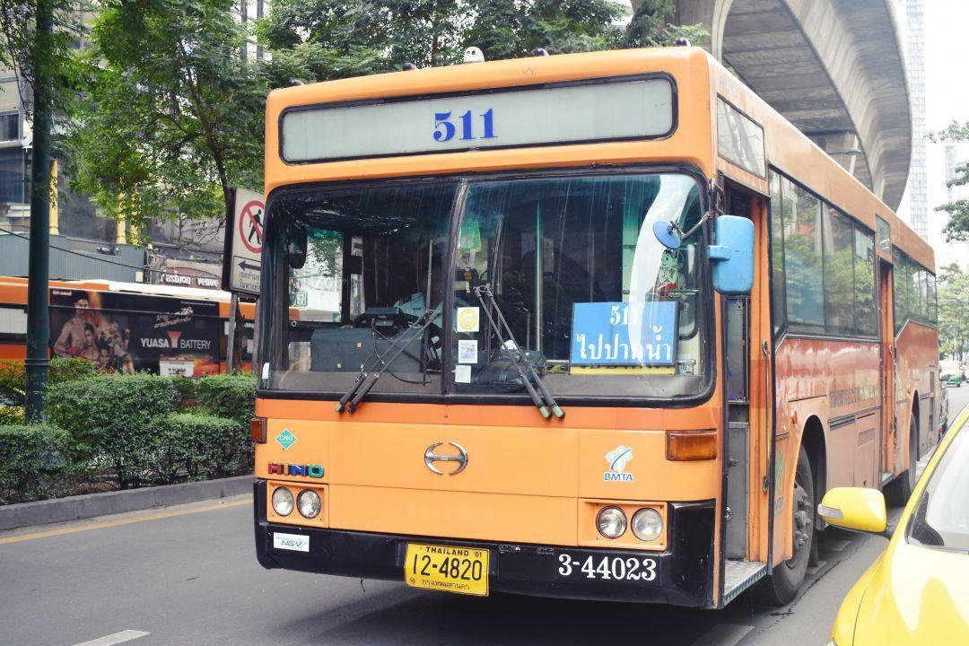 Bangkok Bus 511