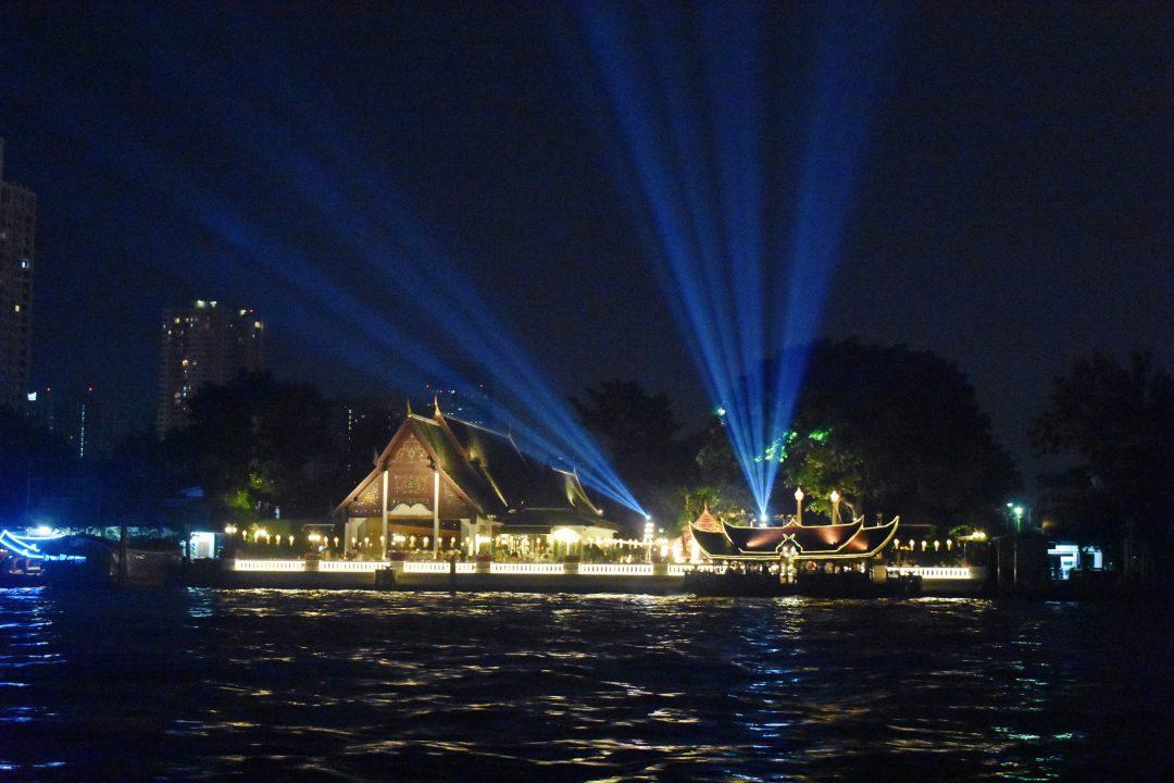 Where to celebrate Loy Krathong in Bangkok
