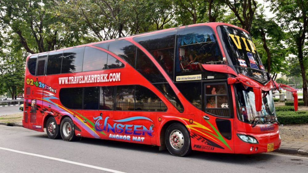Travel Mart bus Bangkok 2018 01 e1586948227510 - Bus Travel in Thailand