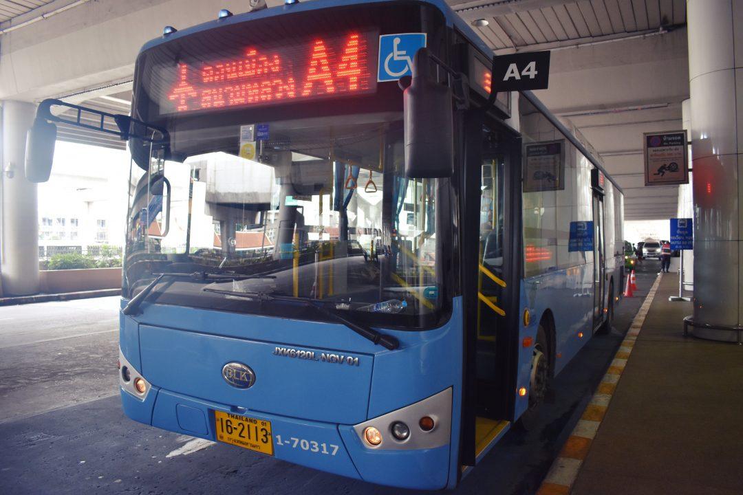 A4 Bus Bangkok