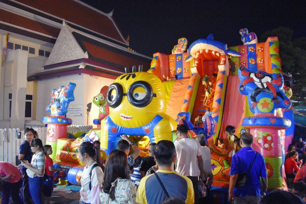 DSC 0201 1024x683 - Golden Mountain Temple Fair