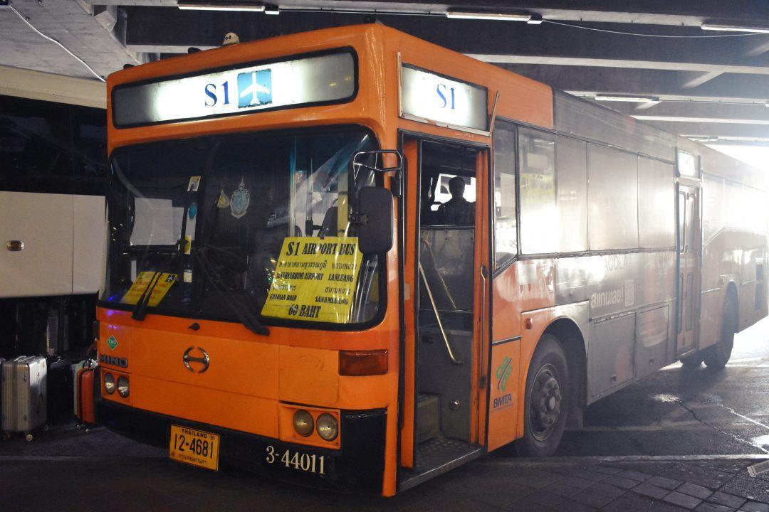 DSC 0211.65 e1573209355478 - Suvarnabhumi Airport
