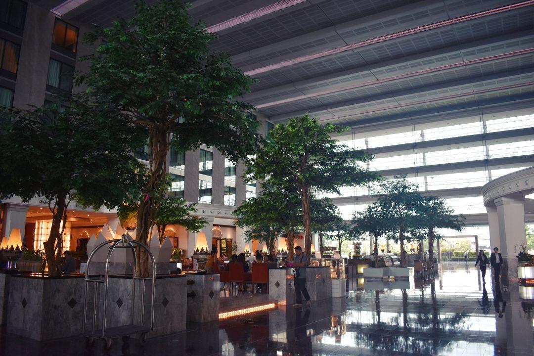 DSC 0227.65 e1573196427249 - Suvarnabhumi Airport