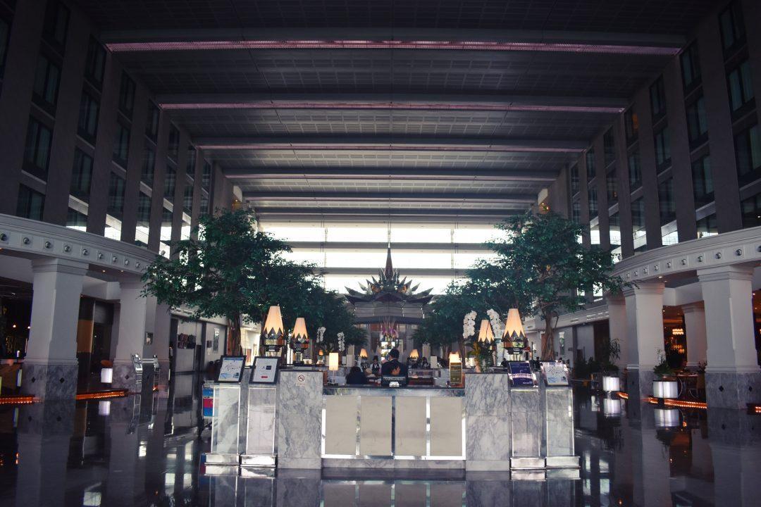 DSC 0231.65 e1573195432500 - Suvarnabhumi Airport