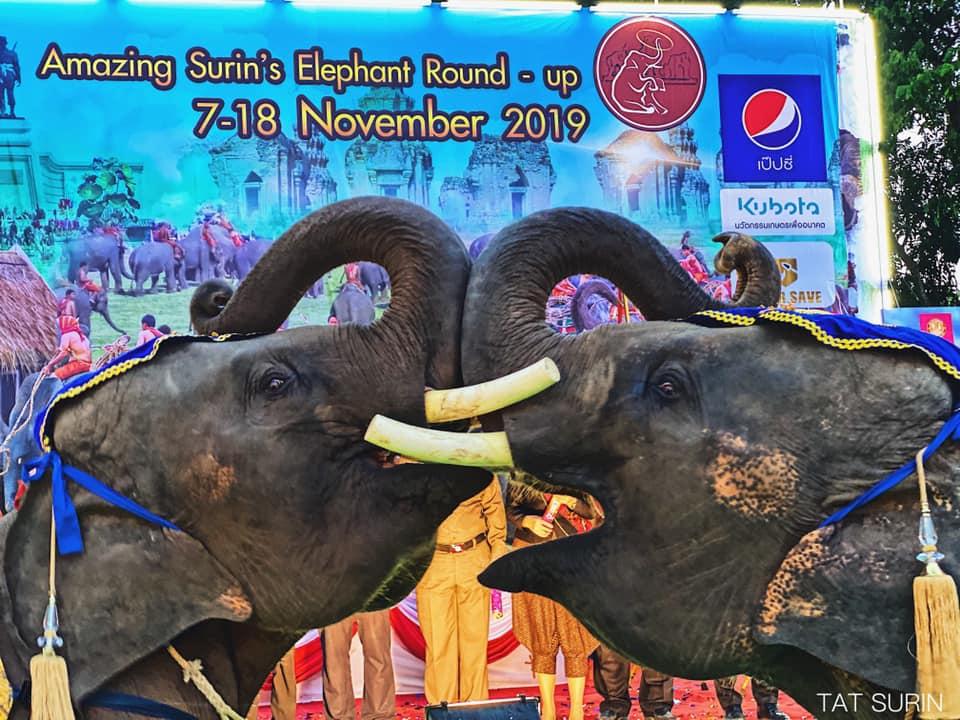Thailand Festivals 2020