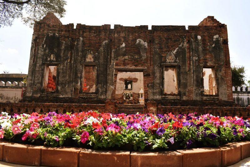 Lopburi Flowers