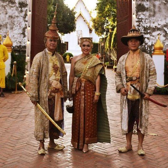 King Narai Fair