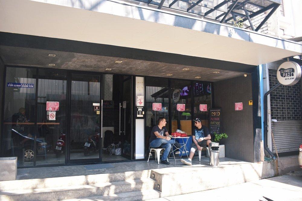 DSC 0060.JPG1  - Bangkok Hostels