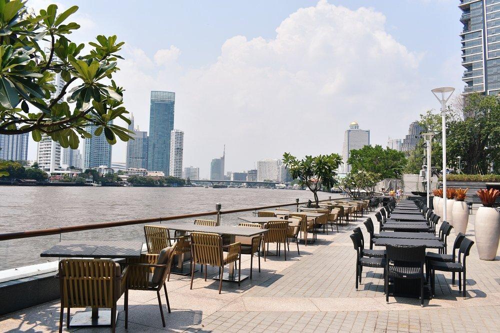 Bangkok Riverside Hotels