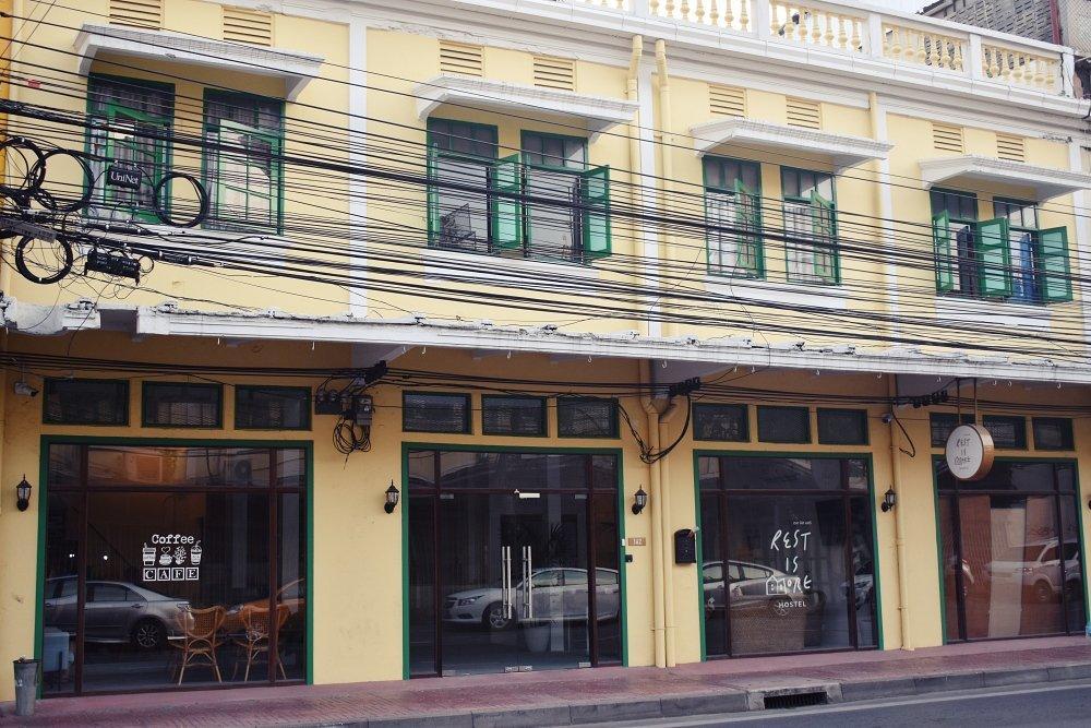 DSC 0174.JPG1  - Bangkok Hostels