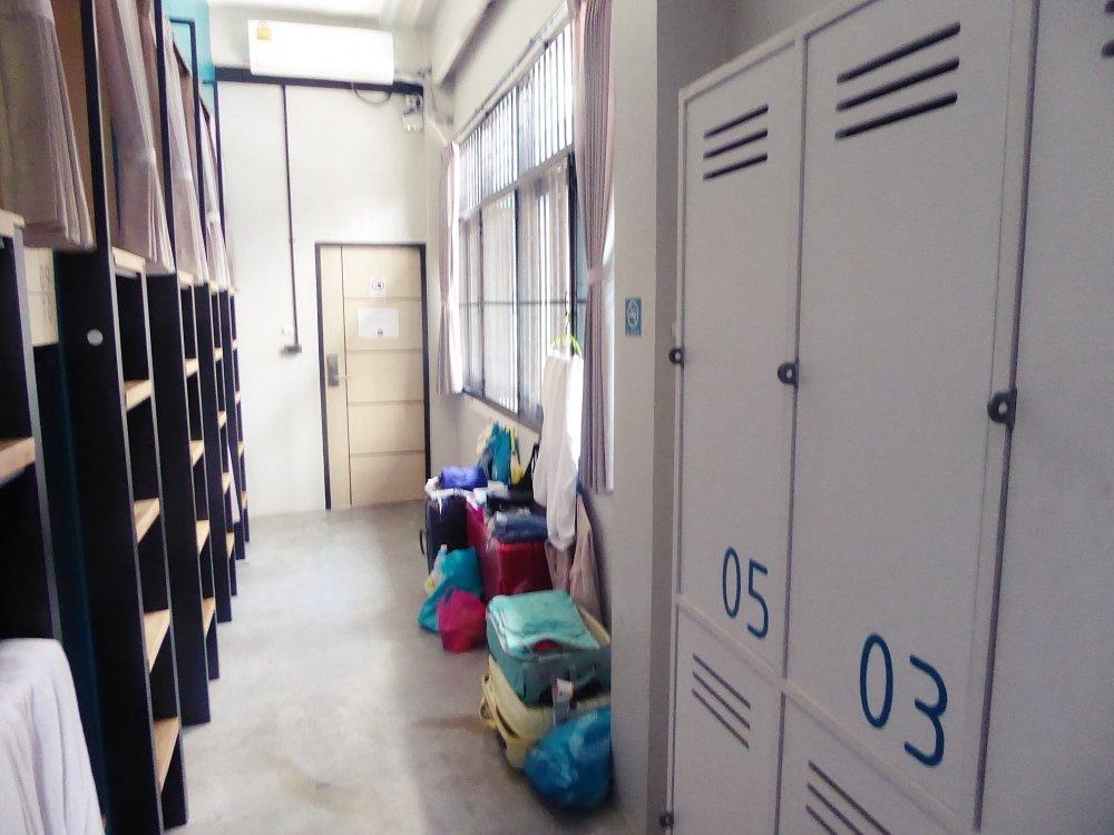 P1240048.JPG1  - Bangkok Hostels