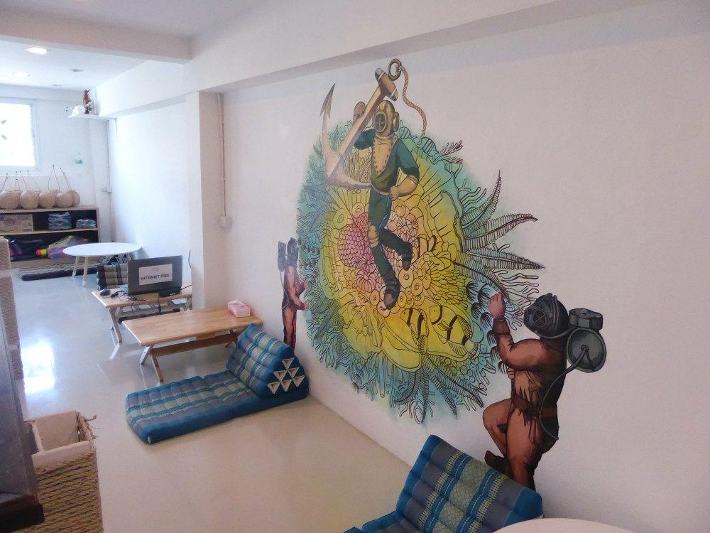 P1240708.JPG1  - Bangkok Hostels