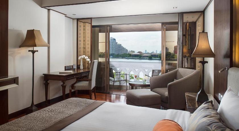 78108481 - Anantara Riverside Bangkok