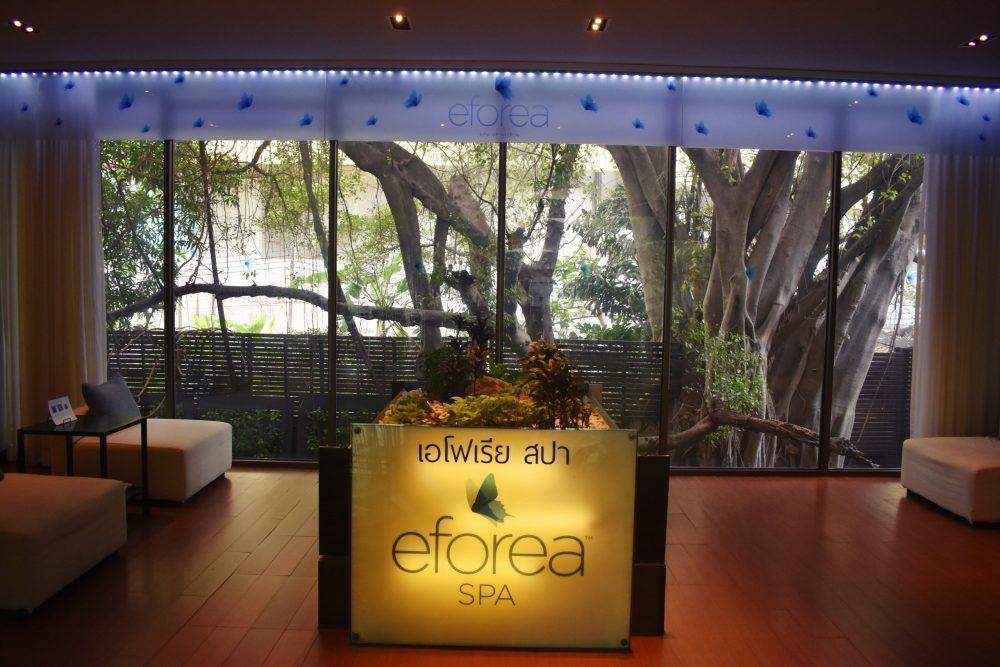 Eforea Spa Bangkok