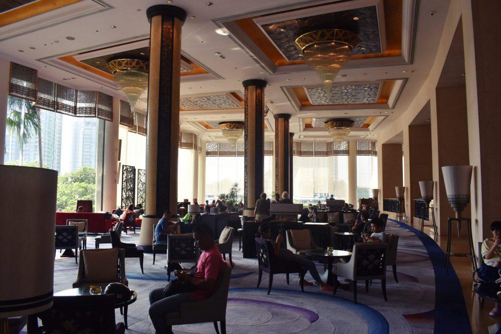 DSC 0978.JPG1  1 scaled e1590378552573 - Shangri la Hotel Bangkok