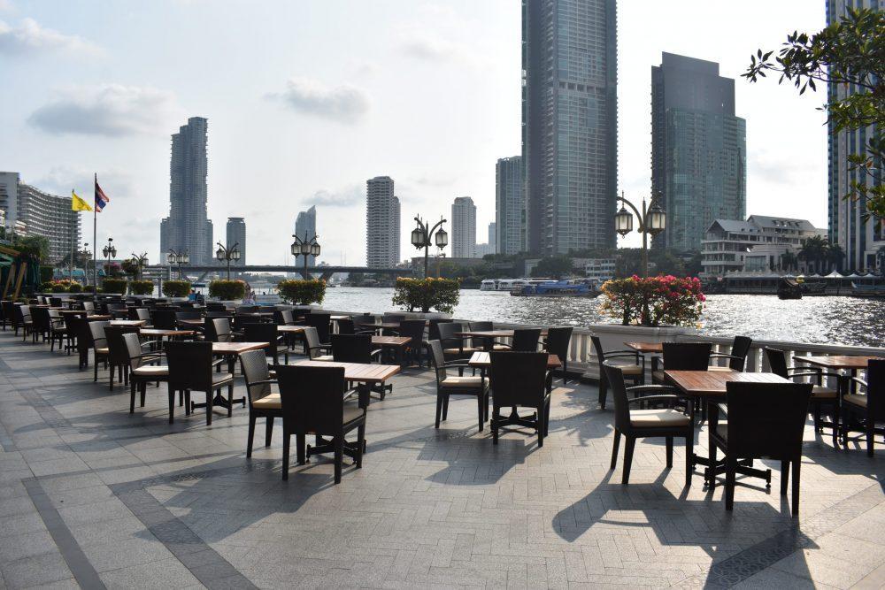 Oriental Hotel Bangkok
