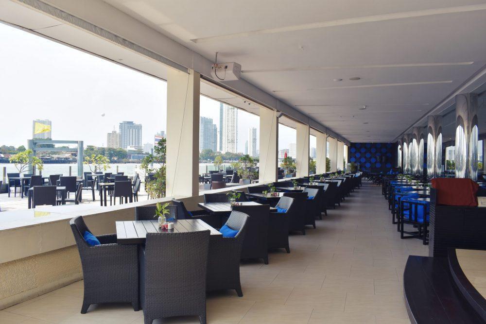 The Terrace@72 Restaurant Bangkok