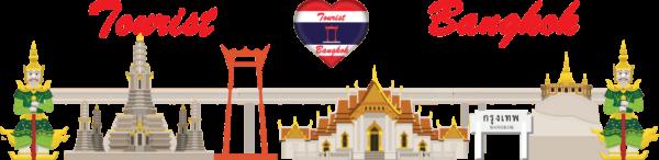 Tourist Bangkok