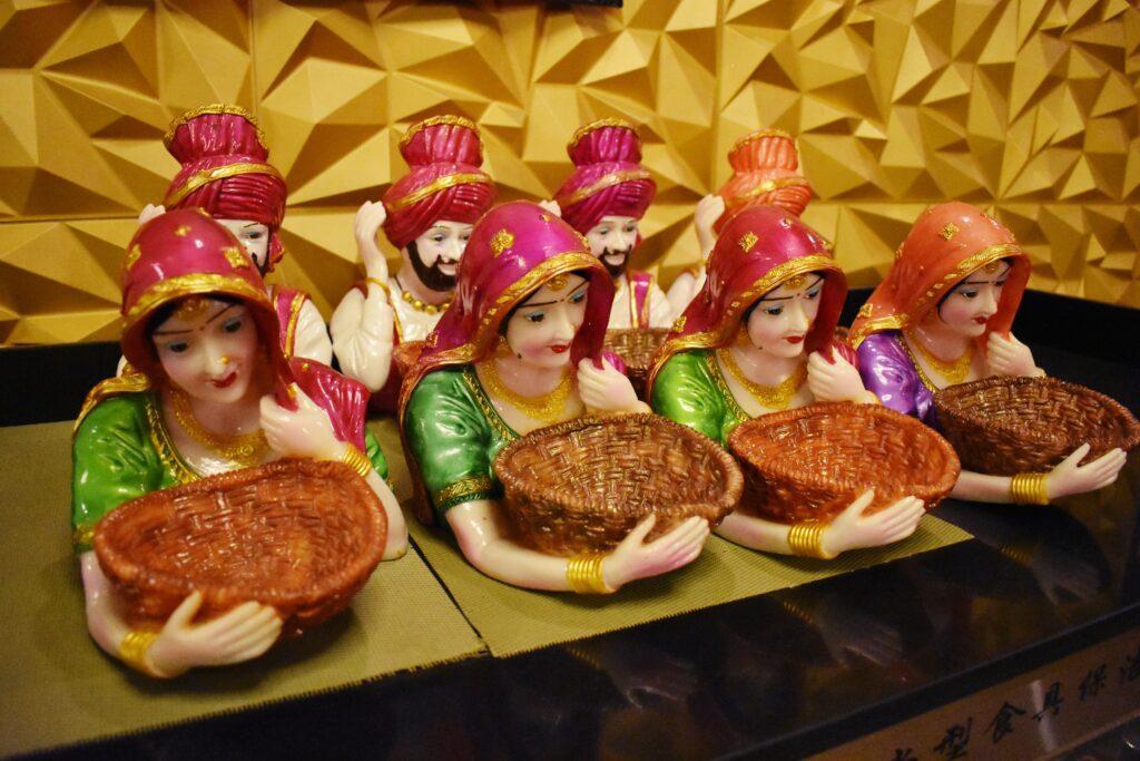 Best Indian Restaurant in Bangkok