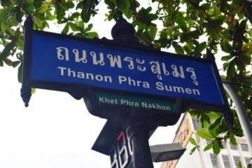 Bangkok Neighbourhoods