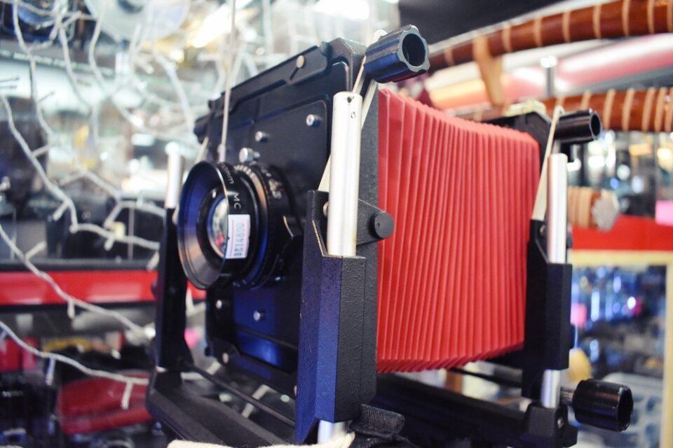 Where to buy vintage cameras in Bangkok
